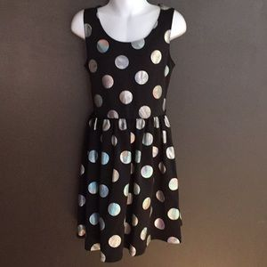 Girls Justice dress size 7
